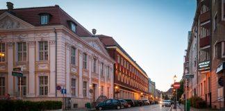 mieszkania w Szczecinie