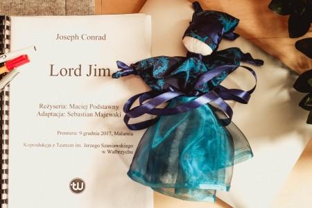 Lord Jim. Ćwiczenia z czytania powieści Josepha Conrada