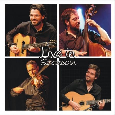 Joscho Stephan Gypsy Jazz Quartett