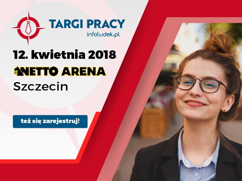 Targi Pracy Infoludek.pl – Kariera na Plus