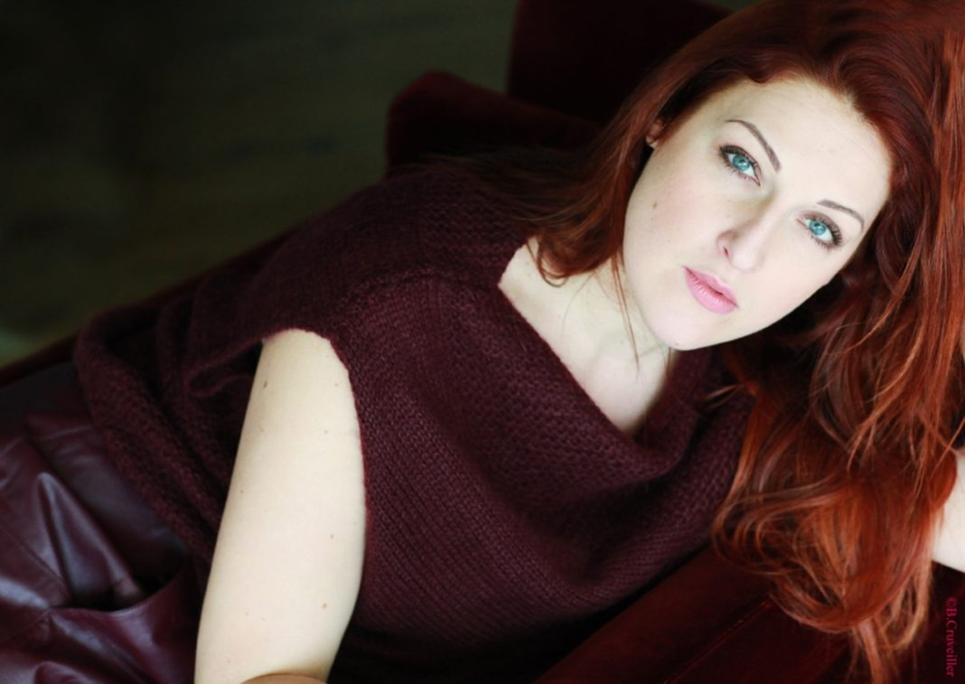 wywiad z Goshą Kowalinską