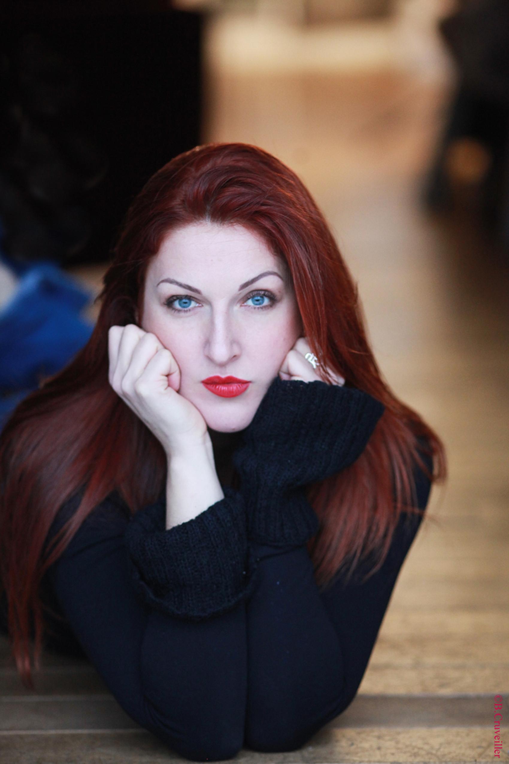 wywiad zGoshą Kowalinską