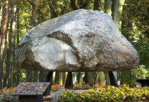 Park XXX-lecia w Goleniowie