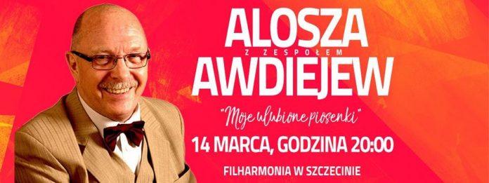 Alosza Awdiejew Szczecin