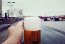 alkohol na bulwarach