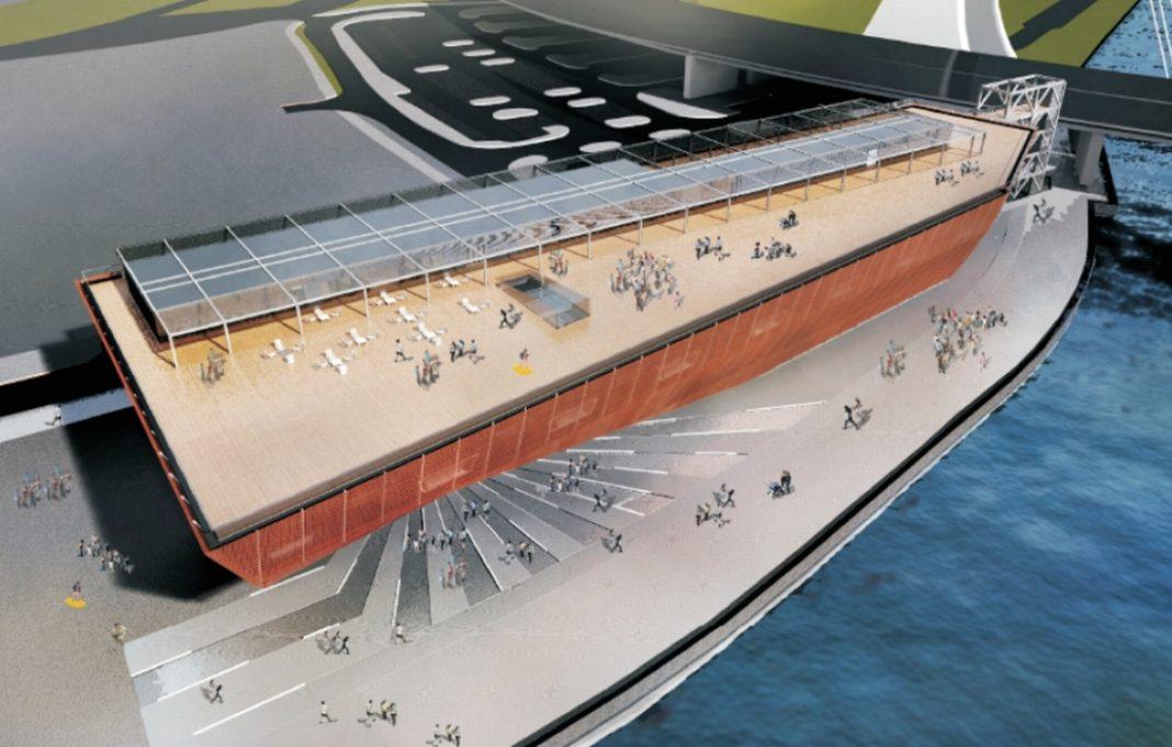 Morskie Centrum Nauki Szczecin
