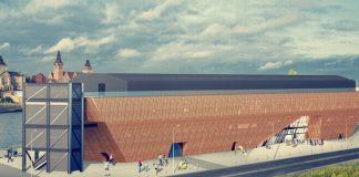 Morskie Centrum Nauki w Szczecinie