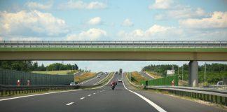 droga S10 Szczecin