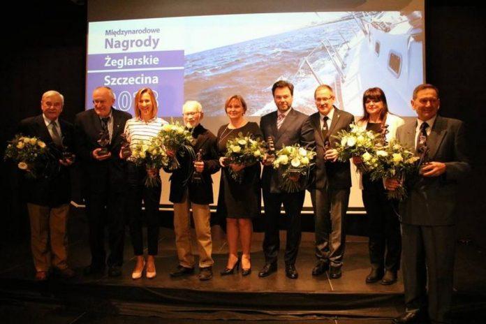 Międzynarodowe Nagrody Żeglarskie Szczecina