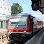 Berlin-Szczecin drugi tor