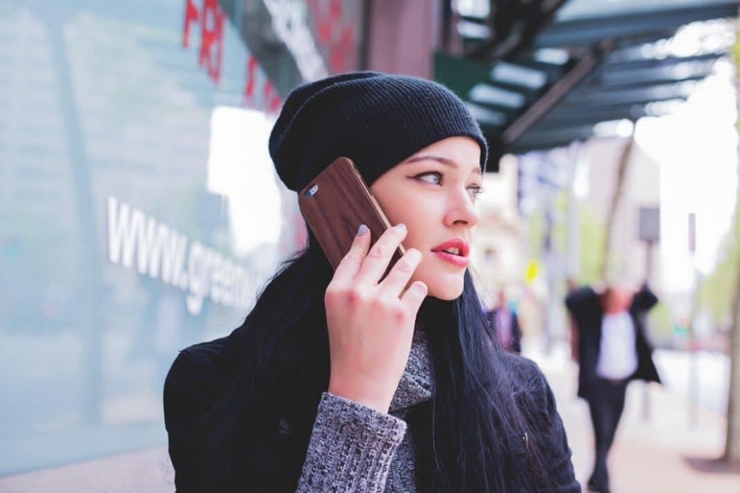 rozmowa kwalifikacyjna przez telefon