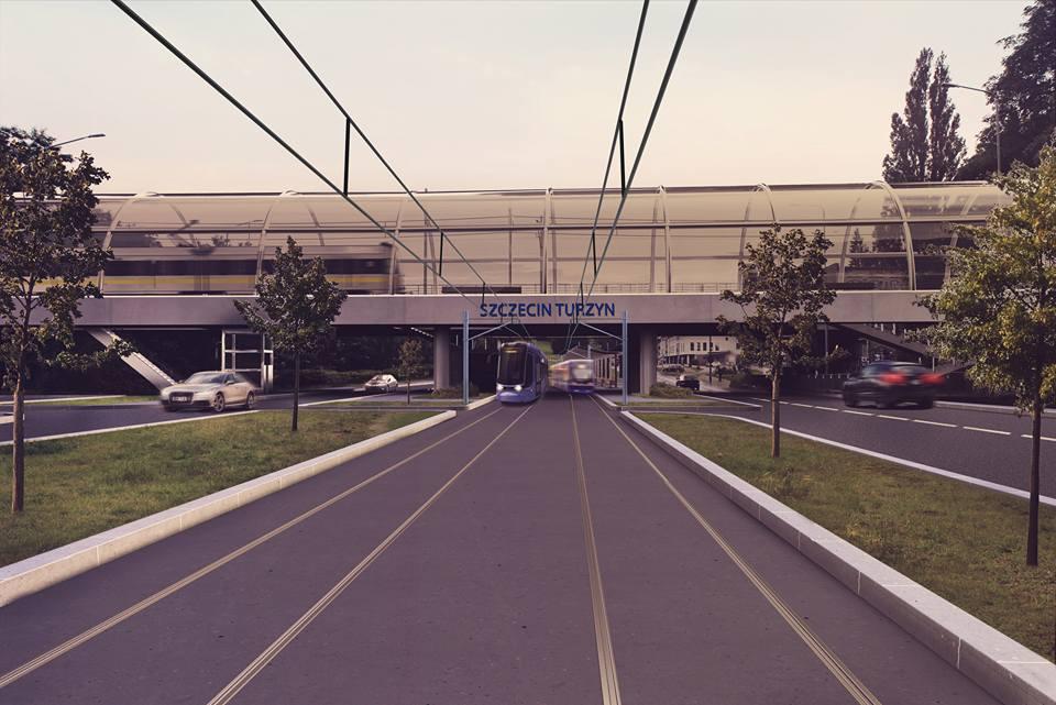 Szczecińska Kolej Metropolitalna