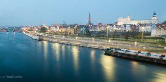 Szczecin weekend