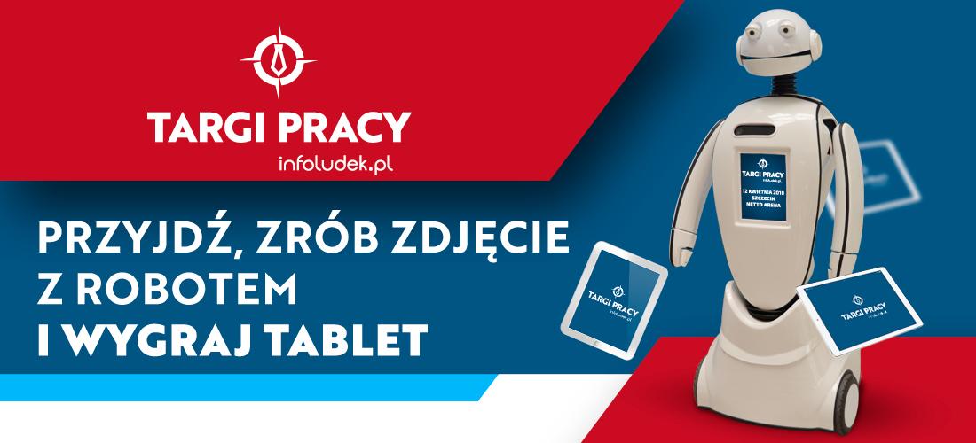 targi pracy infoludek.pl netto arena szczecin