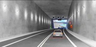eksperci o tunelu w Świnoujściu