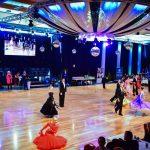 Otwarty Puchar Polski w Tańcu Towarzyskim Mierzyn