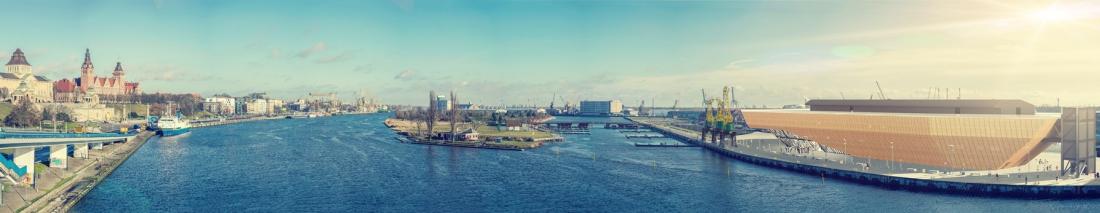Morskie Centrum Nauki wSzczecinie