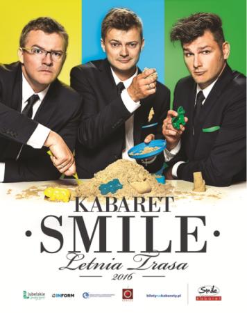 Kabaret Smile - Lato ze Smilem
