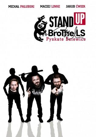 Michał Pałubski i Brothells