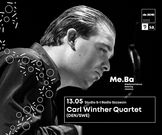 Me.Ba 2018: Carl Wither Quartet