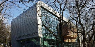 teatr i filharmonia w Koszalinie