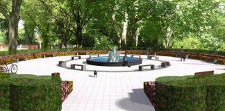 Park Wolności Podjuchy