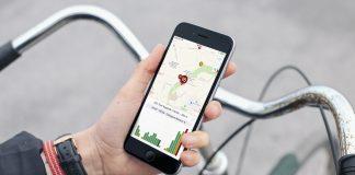 Aplikacja mobilna Rower Miejski!