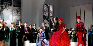 """""""Traviata"""" w Operze na Zamku"""