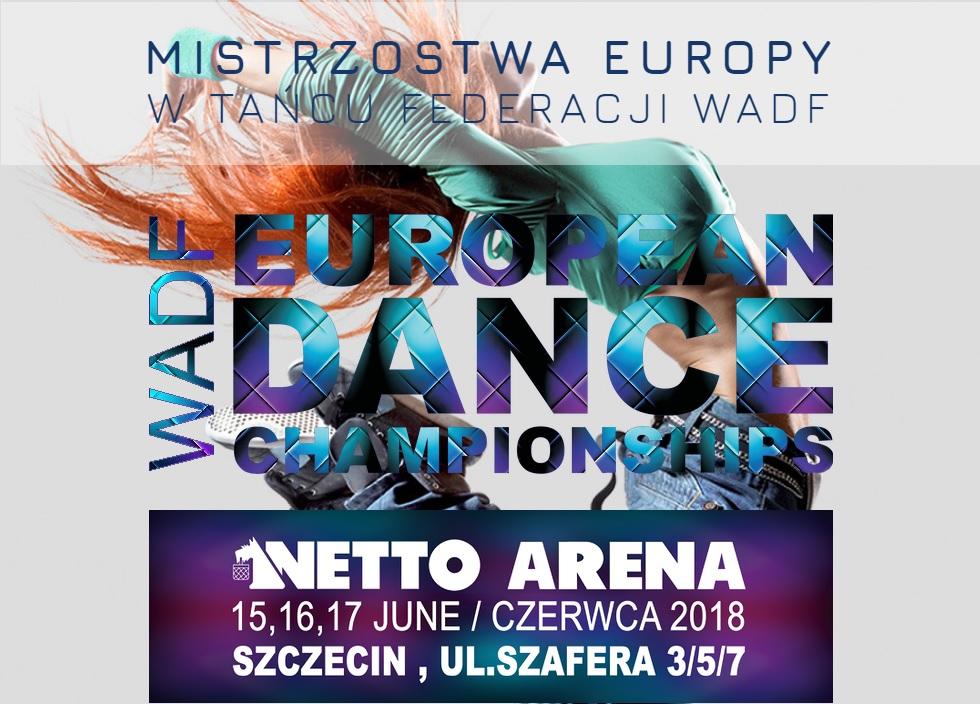 Mistrzostwa Europy w Tańcu Federacji WADF