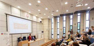 Dyktando Uniwersyteckie 2018