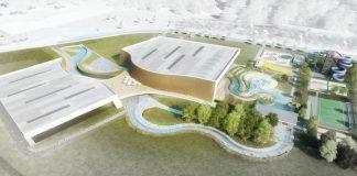 Fabryka Wody pozwolenie na budowę