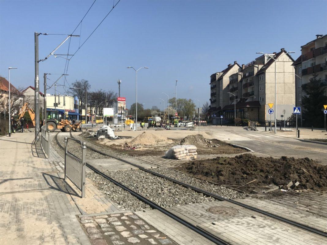 ulica Kwiatowa Szczecin