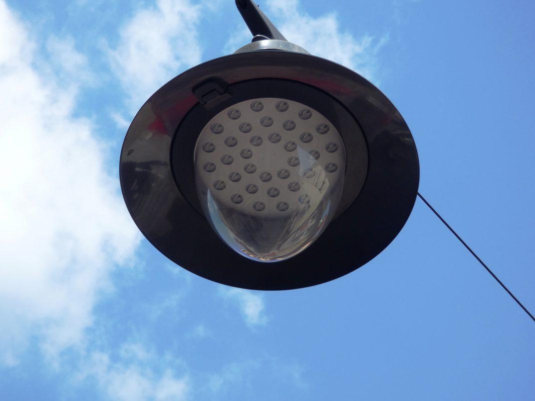 lampy LED w Szczecinie