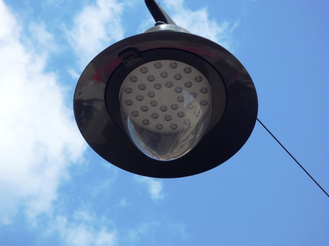 lampy LED Szczecin
