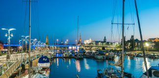 NorthEast Marina