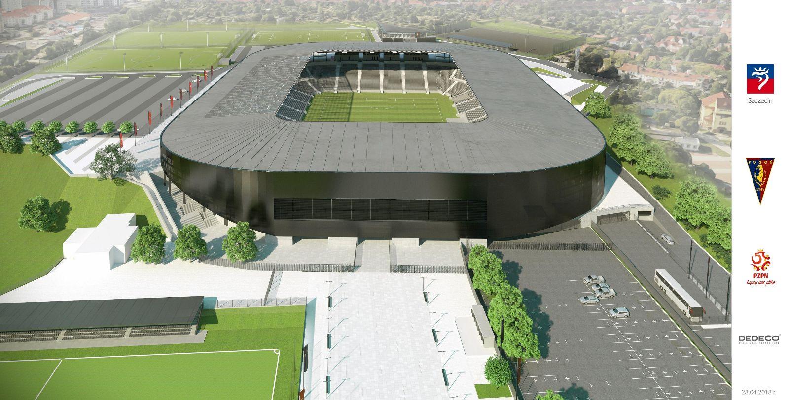 Stadion Miejski Szczecin