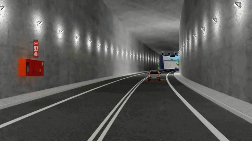 tunel w Świnoujściu wykonawca