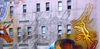 Street Art 2018