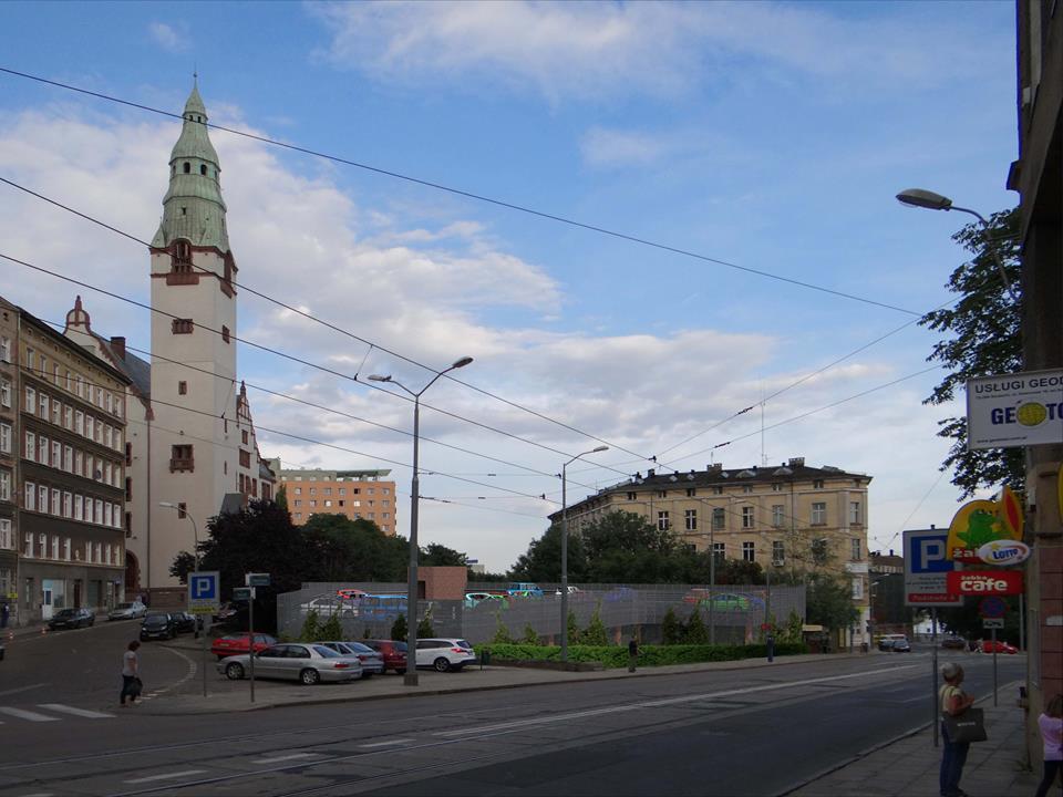 parkingowiec Szczecin