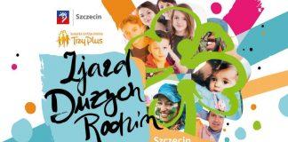 Zjazd Dużych Rodzin w Szczecinie