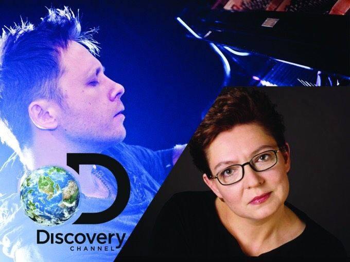 Discovery & Movie