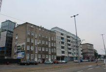 ulica Jana z Kolna nawierzchnia