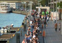 alkohol na Bulwarze Gdyńskim