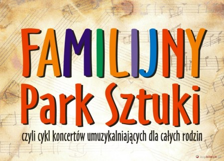 Familijny Park Sztuki