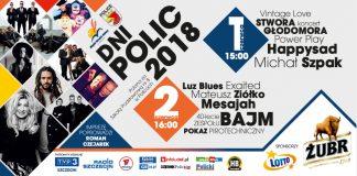 Dni Polic 2018