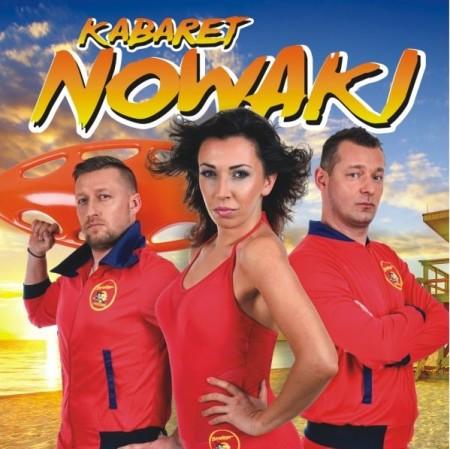 Kabaret Nowaki - Żar tropików