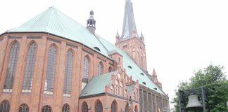 remont szczecińskiej katedry