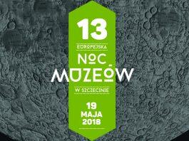 13. Europejska Noc Muzeów w Szczecinie