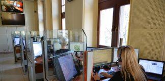 Centrum Powiadamiania Ratunkowego praca