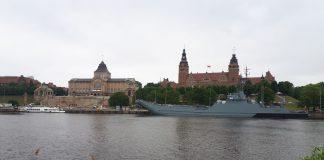 ORP Kraków